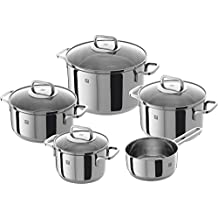 Zwilling 65060-000-0 Quadro Cookware Set of 5