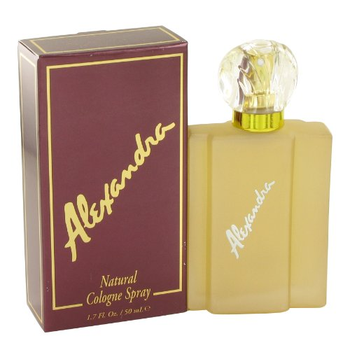 (Alexandra By Alexandra De Markoff For Women. Cologne Spray 1.7)
