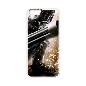 iphone6 4.7 inch Phone Cases White Terminator FNR726007