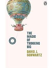 The Magic of Thinking Big: (Vermilion Life Essentials)