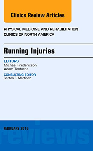 Physical Medicine and Rehabilitation Clinics of North Americ PDF