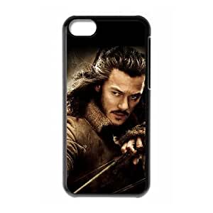 The Hobbit Iphone 5C Cell Phone Case Black JN783KK0