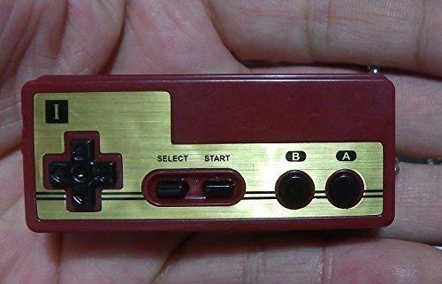 Takara Tomy Nintendo Controller Light Part1~Family Computer Inuyasha 3d Figure