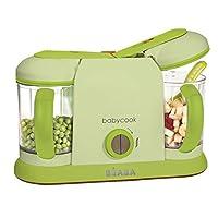 BEABA Babycook Pro 2X - Sorbet