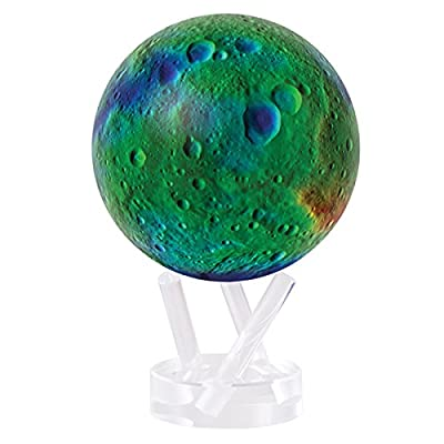 "Mova 4.5"" Vesta Globe: Toys & Games"