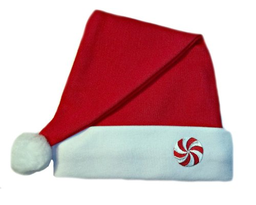 861849e9c64bd Choose between peppermint canes, Christmas stocking or happy festive  penguin motif, on these ultra soft and cute 100% soft cotton preemie hats.