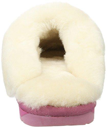 Femme EMU Jolie Bubblegum Australia Chaussons Rose xxwrtFfv