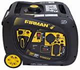 Firman W03083 Whisper Series Gas Generator
