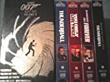 James Bond 007 Gift Set Vol. 2
