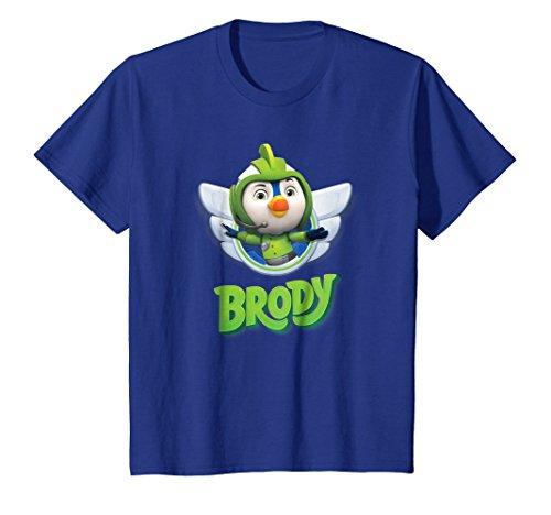 Kids Nickelodeon Top Wing Brody - Top Wings T-shirt