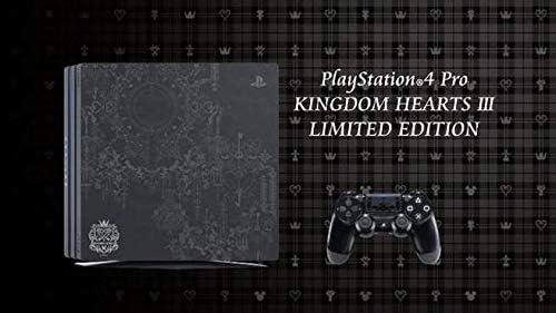 Playstation 4 Pro 1TB Edicion Kingdom Hearts 3: Amazon.es: Videojuegos