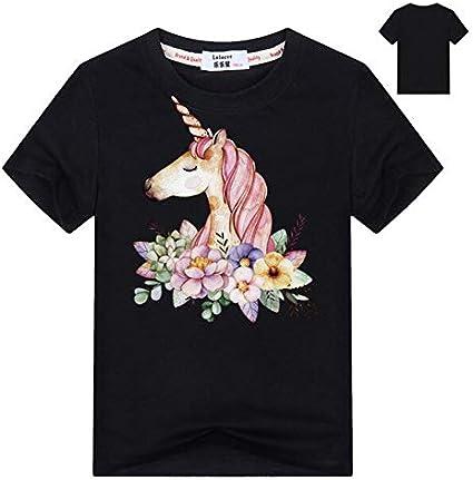 سترات بقلنسوة وبلوزات - سويت شيرت بقلنسوة مطبوع عليه حصان حيوانات للأطفال والأولاد لفصل الخريف وقمم بقلنسوة ملابس الطلاب مطبوع عليها عبارة Love Horse Tracksuit (أسود 8T)