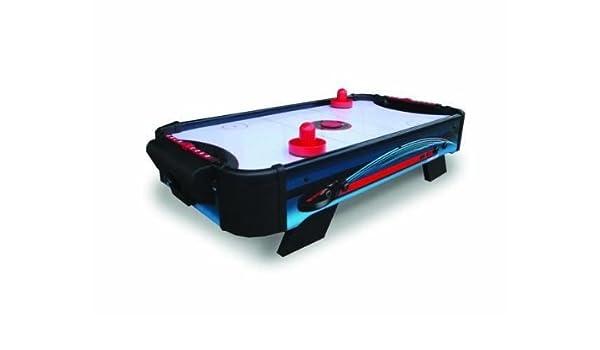 Mini Air Hockey | mesa air hockey: Amazon.es: Juguetes y juegos