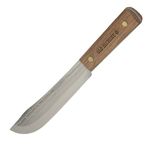 ontario 7 butcher knife - 9