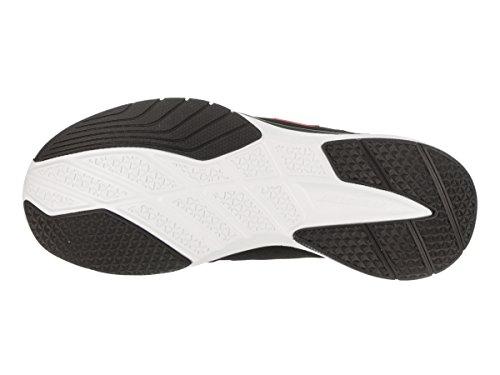 Tr Estallido Skechers Mujeres Del Revés Negro Zapatilla De Deporte Outlet 100% garantizado KOnt56J