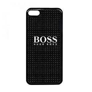 Cover For iPod Touch 6 Hugo Boss Phone Funda Hard Funda LV60