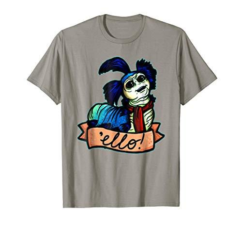 Ello T-shirt Labyrinth