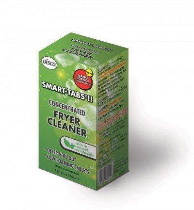 smart-tabs Concentrated揚げ物Cleaner 32 B07G1W17TG  32