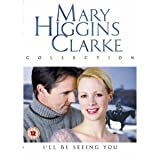 I'll Be Seeing You (Region 2 PAL DVD import) Mary Higgins Clark