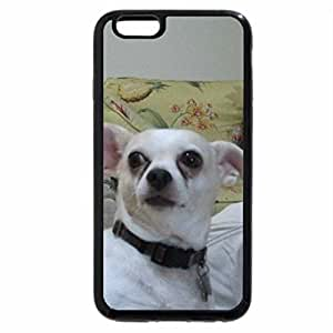 iPhone 6S / iPhone 6 Case (Black) Penni Page