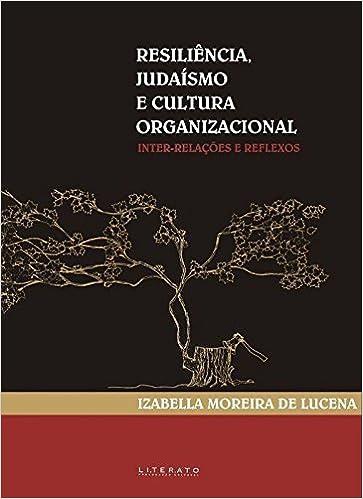 Amazon.com: Resiliência, judaísmo e cultura organizacional ...