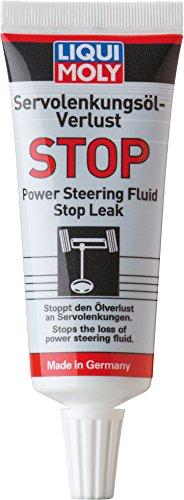 LIQUI MOLY 1099 Stop Leak Power Steering Oil