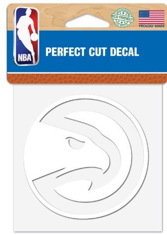 WinCraft NBA Atlanta Hawks Logo 4