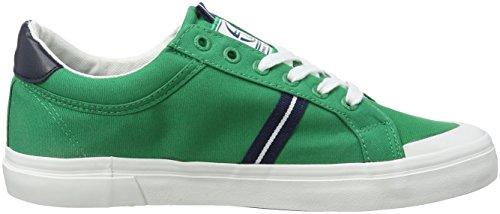 Sneakers verde St Verde uomo Tacchini Cvs da Tropez 03 Sergio wAHFqI1A