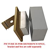 Bommer 5620-988 Gold Powder Coated Key Keeper