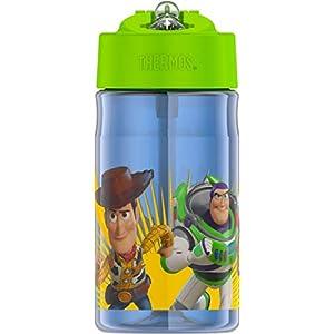 41aXrydG9QL. SS300  - Thermos 12 Ounce Tritan Hydration Bottle, Toy Story 4
