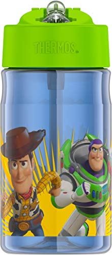 Toy Story Cup (Thermos 12 Ounce Tritan Hydration Bottle, Toy Story)