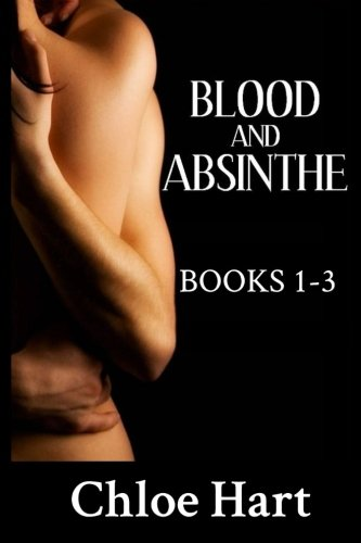 Download Blood and Absinthe: Books 1 - 3 PDF