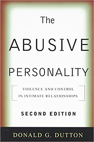 The abusive personality second edition violence and control in the abusive personality second edition violence and control in intimate relationships 9781593857172 medicine health science books amazon fandeluxe Image collections