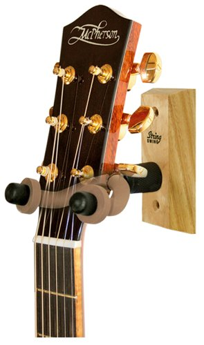 String Swing Hardwood Studio Guitar