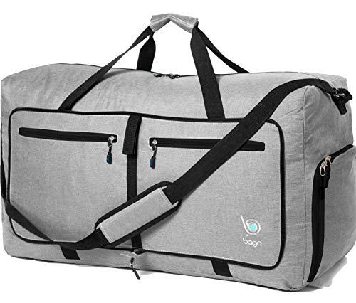 Bago 60L Packable Duffle