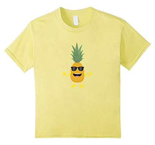 Kids Pineapple Cool Sunglasses - fun and cool Ad2dt 10 (Next Kids Sunglasses)