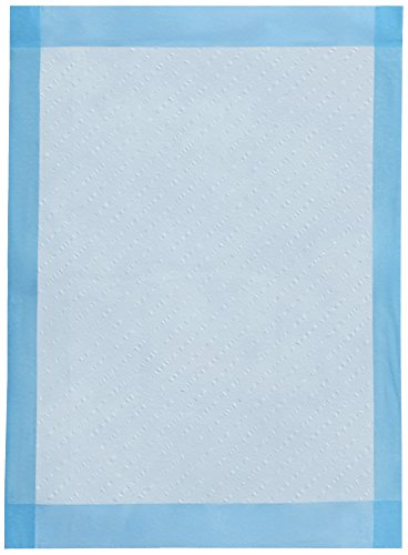 Woofpads Basic Absorbent Puppy Training Pee Pads (300 Pack), 17' x 24'