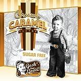 Sugar Free Creamy Caramel 2lb. Bag - Gosh That's Good! Brand