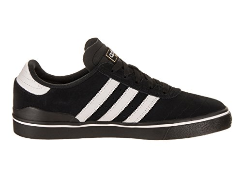Black Mens Shoes Black Skate Black Black Adidas White BUKenitz Vulc Grey PvXfBwqx7O