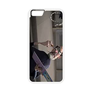 iPhone 6 4.7 Inch Cell Phone Case White Meet the Robinsons Character Bowler Hat Guy biqq