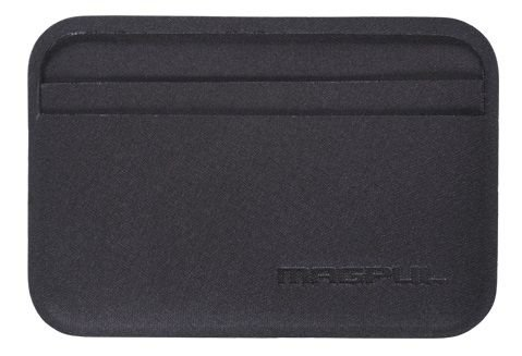 Magpul Industries DAKA Everyday Polymer Black 4.13