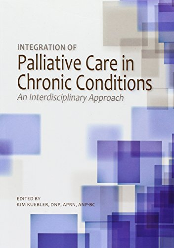 ative Care in Chronic Conditions: An Interdisciplinary Approach (Chronic Conditions)