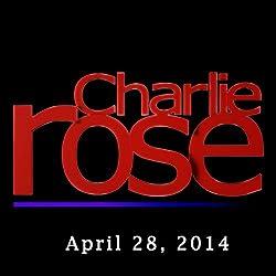 Charlie Rose: Recep Tayyip Erdogan, April 28, 2014