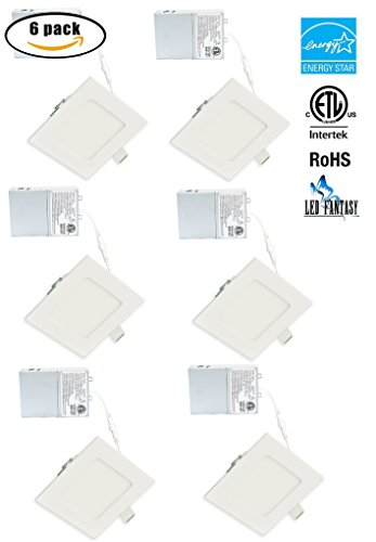 Led Panel Light Construction in Florida - 3