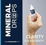 Hyssop Mineral Drops 15ml (for Eyes & Ears). FDA