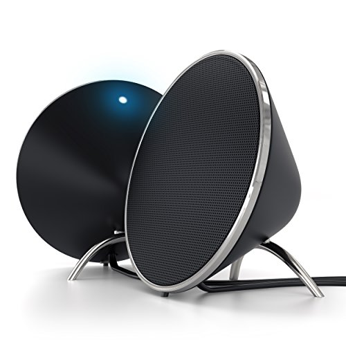 Satechi Conical Computer Speakers Macbook