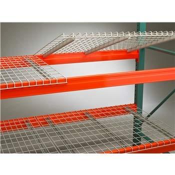 Wire Deck 44''D x 58''L, Heavy Duty, 2,500 lbs Capacity