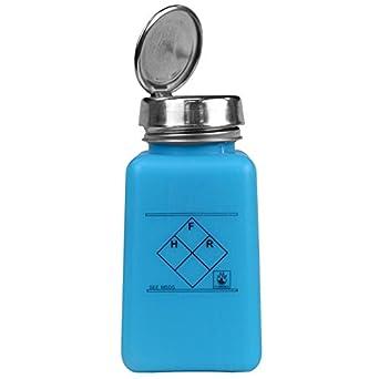 Menda – 35259 polietileno de alta densidad/botella de HDPE/acero// dispensador