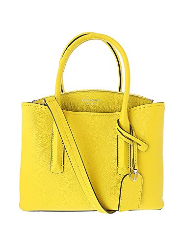 Kate Spade Yellow Handbag - 5