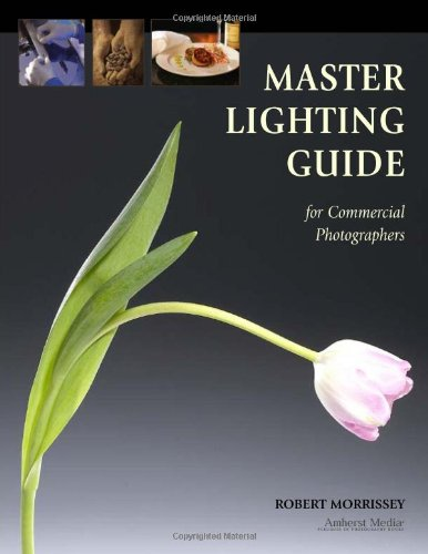 Master Lighting Guide For Commercial Photographers